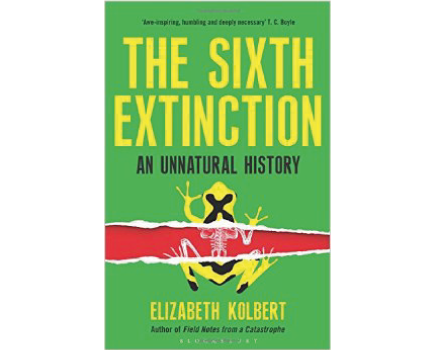 Review: The Sixth Extinction