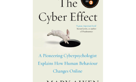 Review: The Cyber Effect