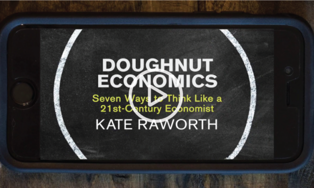 Review: Doughnut Economics
