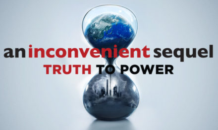 Review: An Inconvenient Sequel