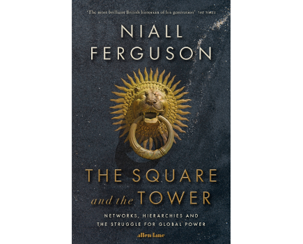 Review: The Square and the Tower