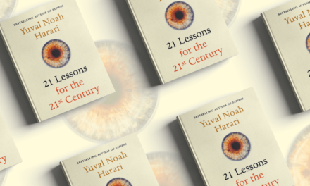 Six Videos: A Preview of '21 Lessons for the 21st Century'