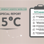 IPCC Special Report on 1.5°C Infographic: The Verdict