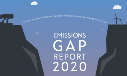 Explained: UNEP Gap Report 2020